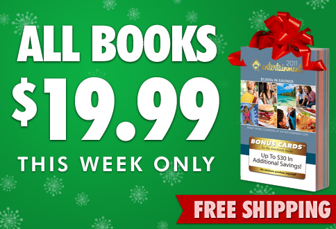 All Books $19.99 - THIS WEEK ONLY - FREE SHIPPING