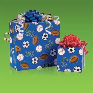 Fashionista Giftwrap